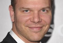 Of Mice and Men Starring Jim Parrack Image