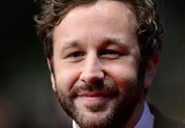Of Mice and Men Starring Chris O'Dowd Image