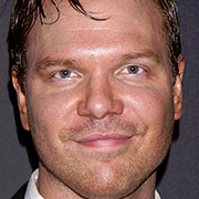 Jim Parrack of Of Mice and Men on Broadway